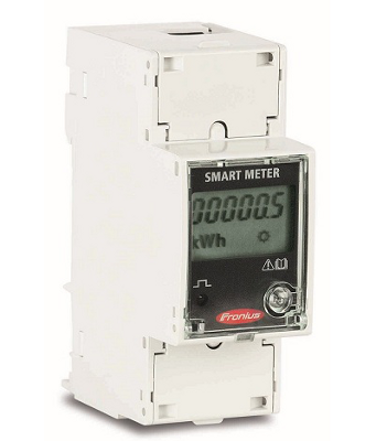 Image for Smart Meter (Single Phase) 63A