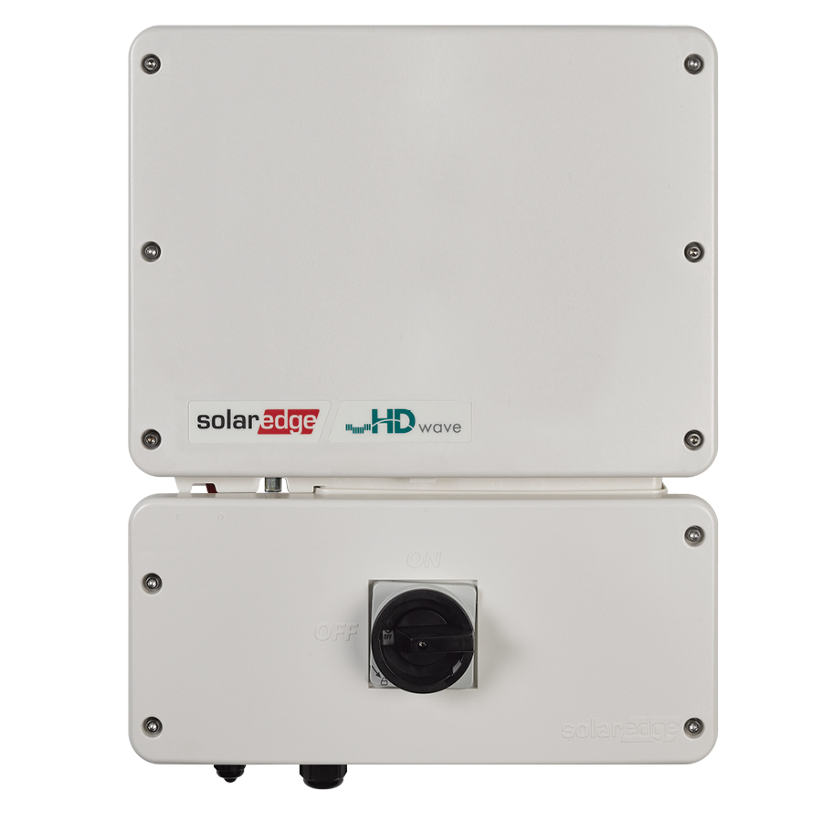 Image for 5kW HD Wave