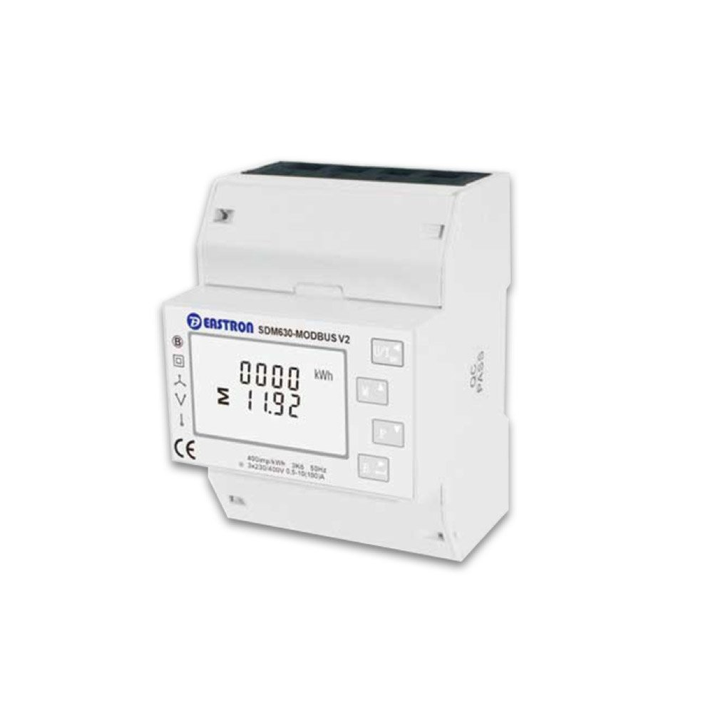 Image for 3 Phase Smart Meter