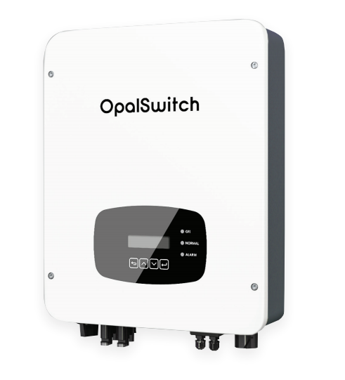 Image for SWITCH 5kW 2MPPT