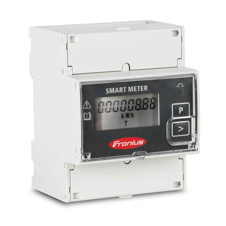 Image for Smart Meter - (3 Phase) 63A